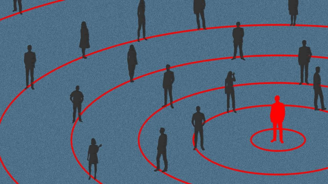 Новый алгоритм помогает системам контроля контактов на основе Bluetooth определять риск заражения при каждом событии