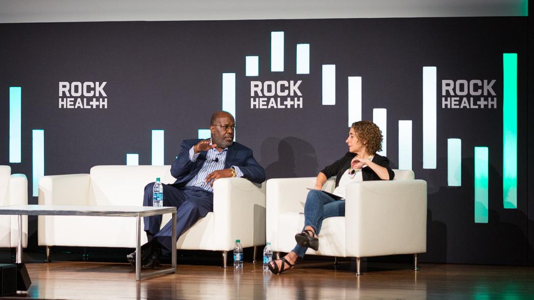 3 тренда, которые надо знать. 3 кв. 2020 г. глазами Rock Health