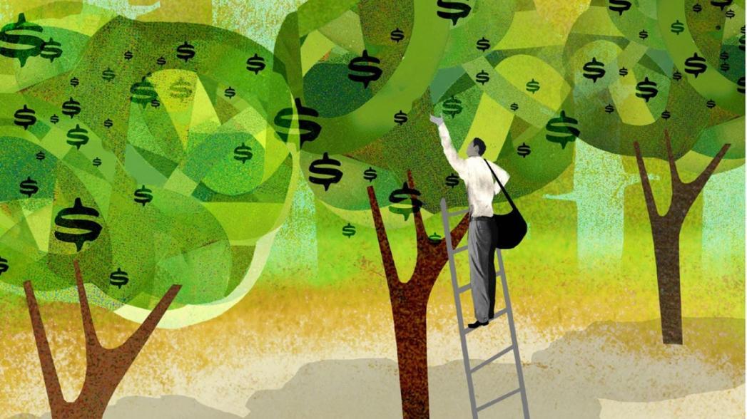CBInsights: Здравоохранение становится все более инвестиционно привлекательным