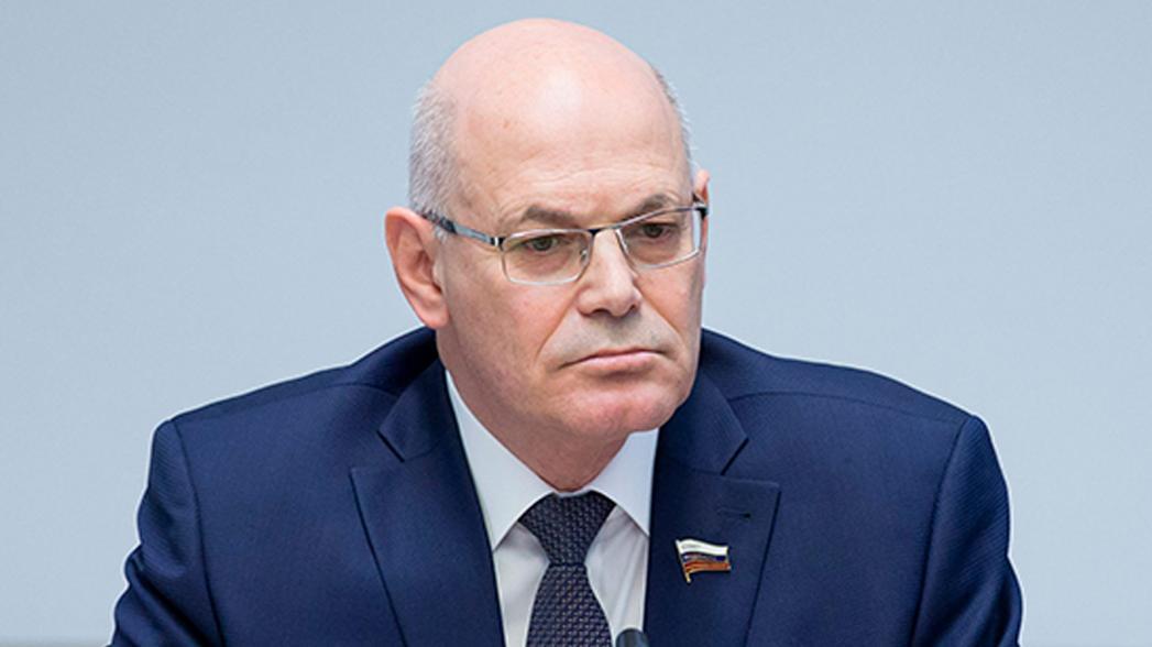 В.Круглый: Сенаторы поддерживают телемедицину