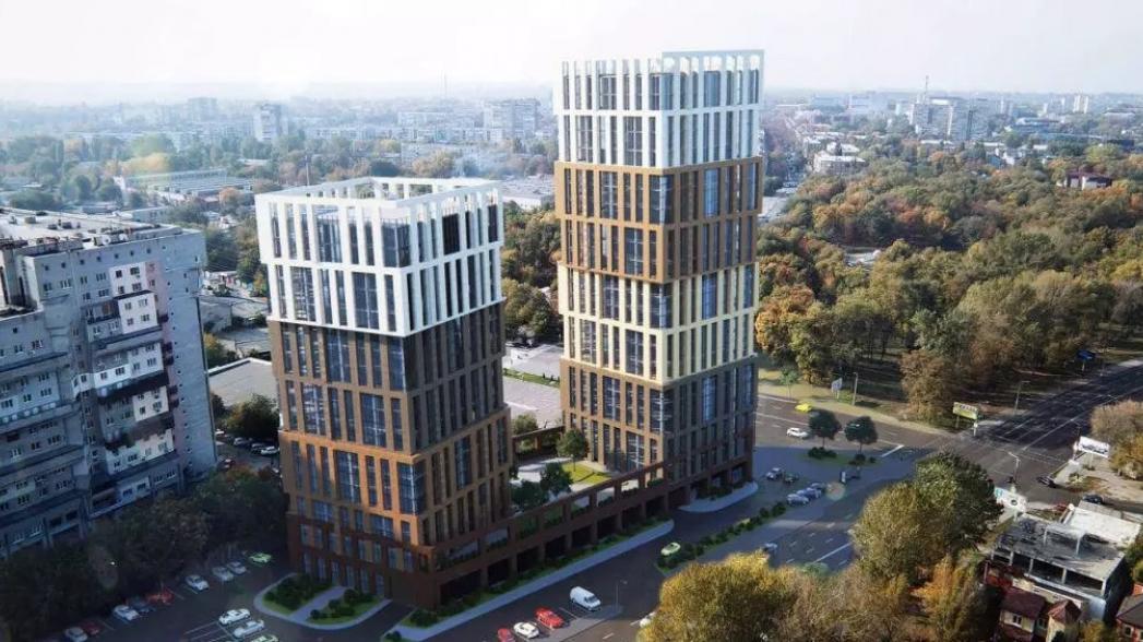Биобезопасная среда  жилья создана в одном из жилых комплексов Москвы