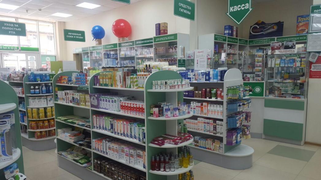 В Костромской области создан единый верифицированный аптечный онлайн-ресурс