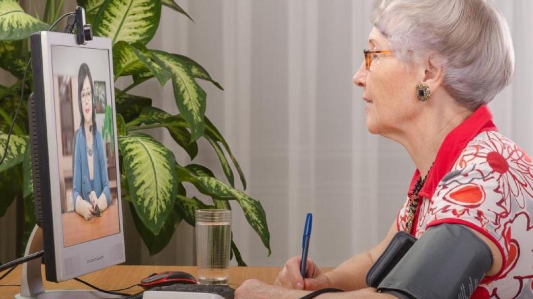 Телемедицина приходит на помощь пациентам с хроническими ССЗ