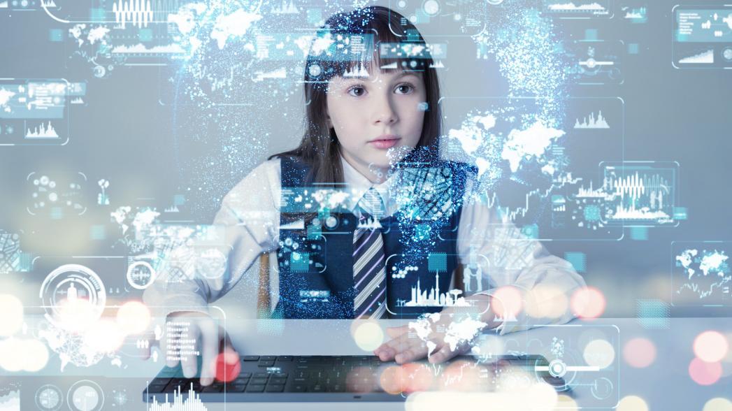 Инновации для поколения Альфа: что предлагают разработчики самым технологически продвинутым пользователям
