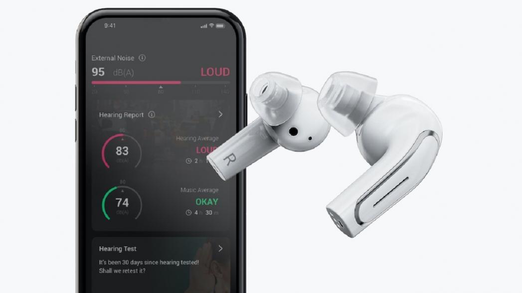Беспроводные слуховые аппараты двойного назначения от Olive Union