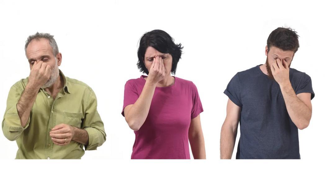 Как заставить себя не трогать лицо, чтобы снизить вероятность заражения
