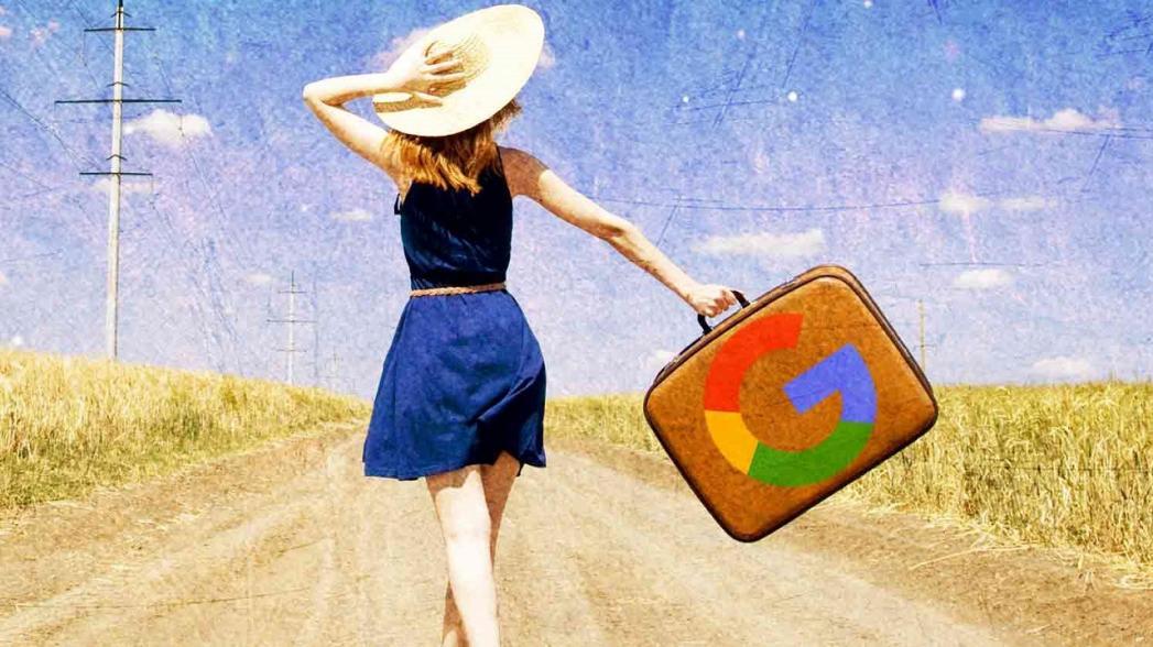 Google Travel использует данные о здоровье и безопасности, связанные с COVID-19