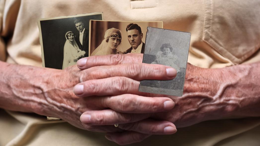 Запись речи как метод обнаружения ранних признаков болезни Альцгеймера