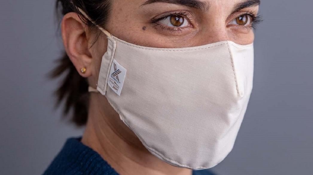 Bio-Block: Медицинская маска, блокирующая вирусы