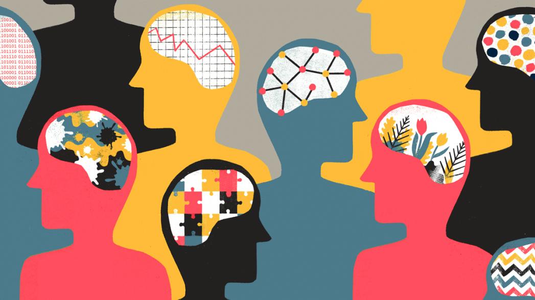 Искусственный интеллект поможет психиатрам в диагностике