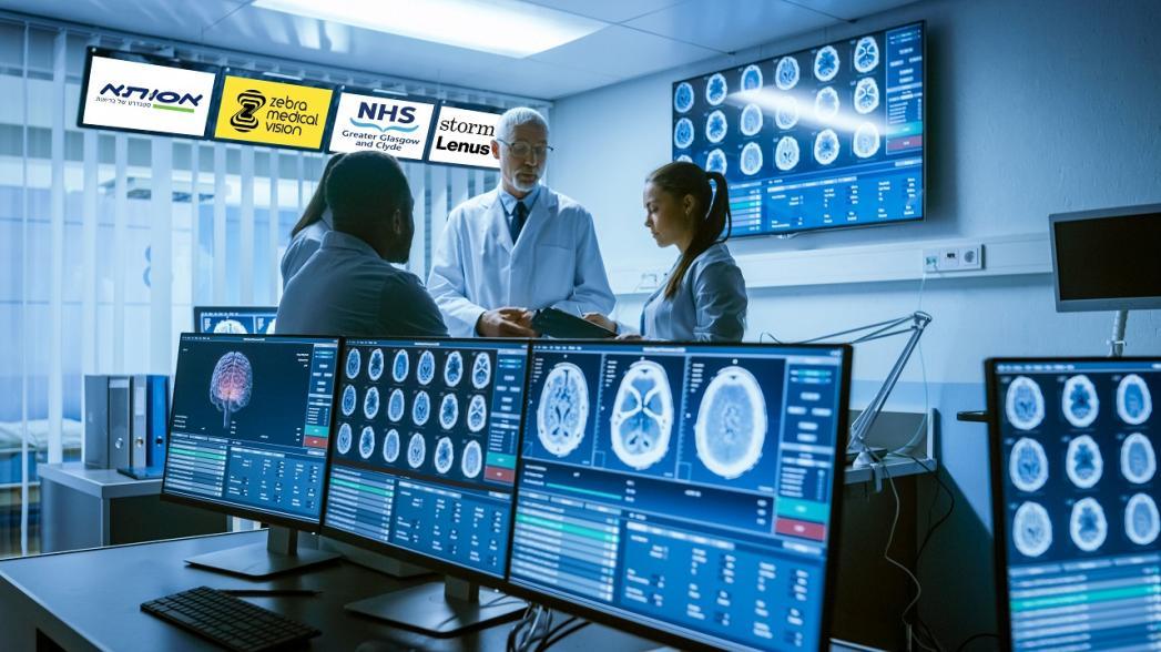 В Шотландии начата разработка AI-решения для выявления и профилактики остеопороза