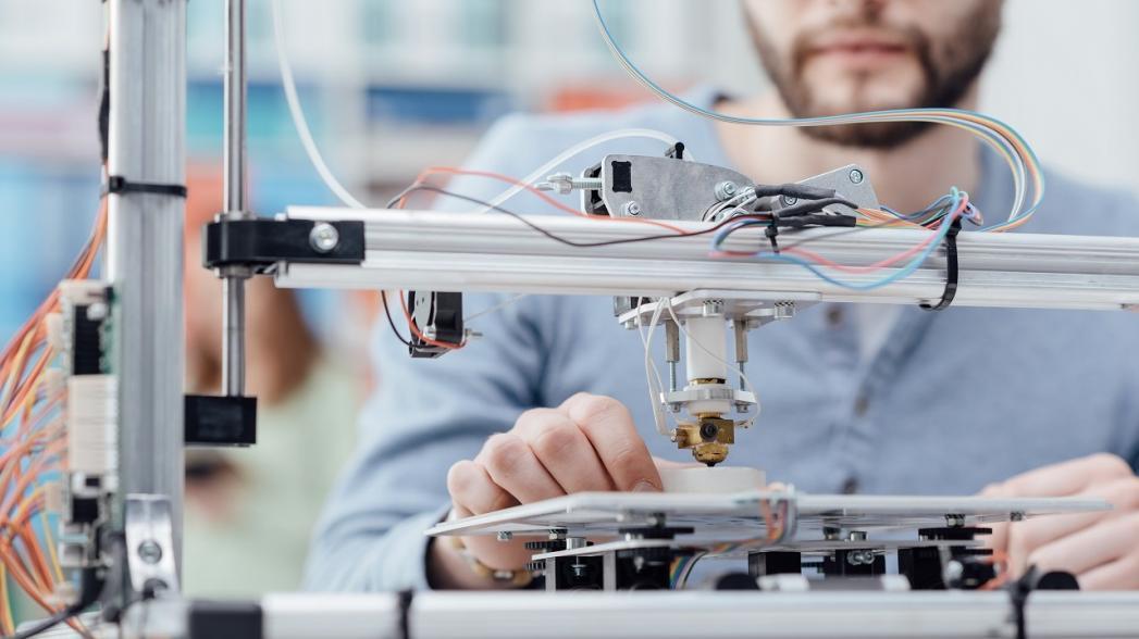 Мировой рынок напечатанных на 3D-принтере носимых устройств к 2027 году достигнет $5.5 млрд