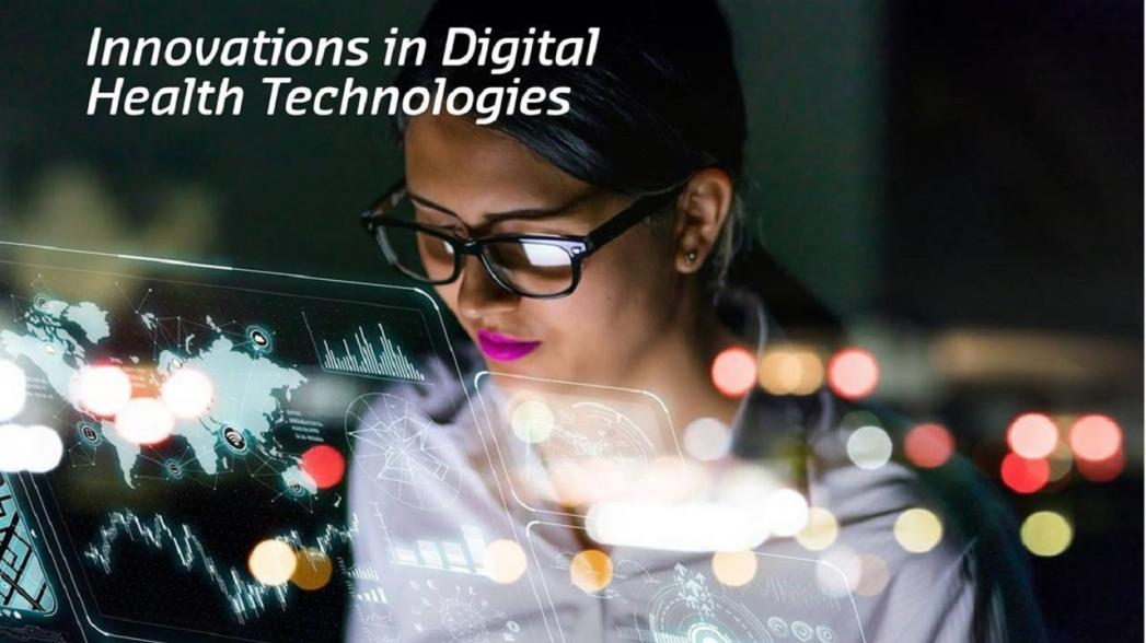 5 интересных инноваций в области цифрового здравоохранения