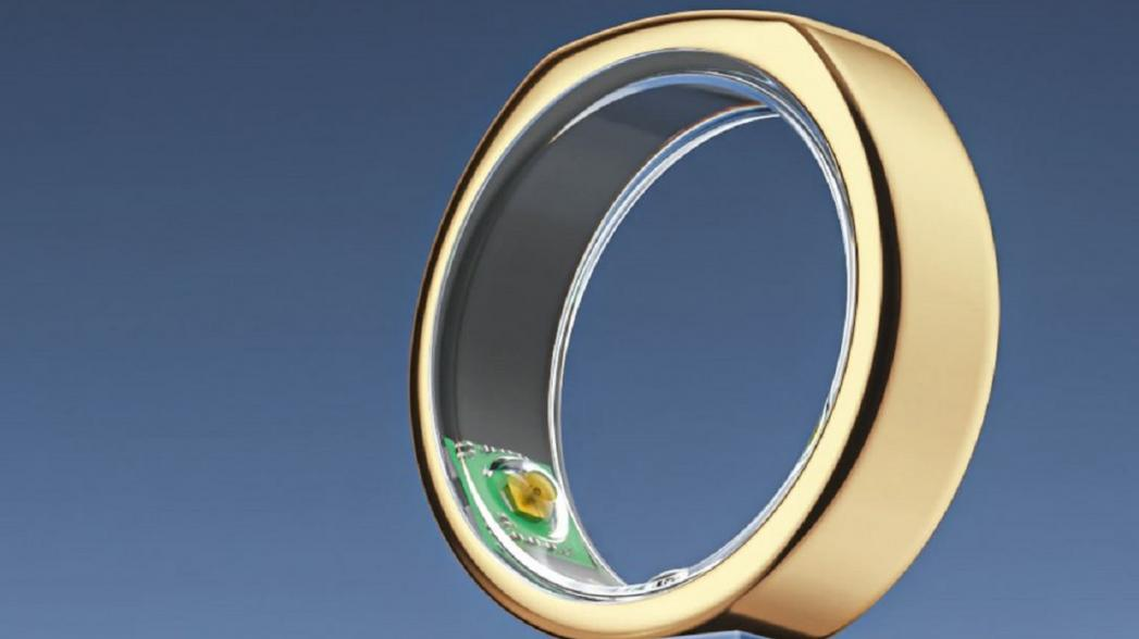 """""""Умное"""" кольцо отслеживает температуру и признаки коронавирусной инфекции"""