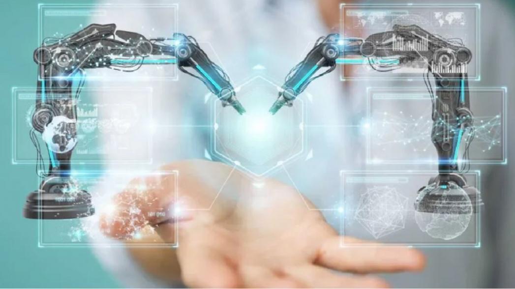 10 видов использования робототехники в здравоохранении