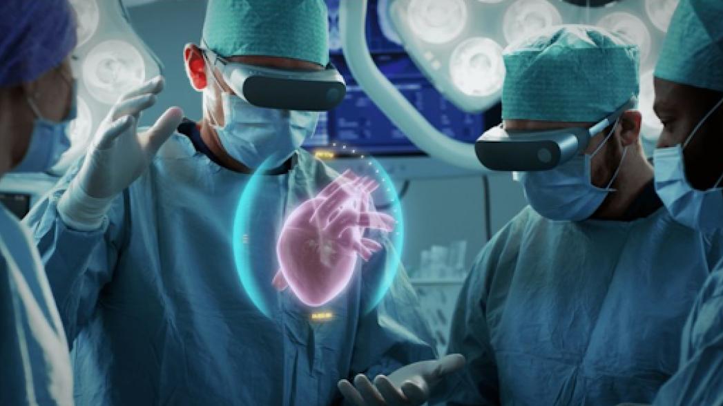 Прощайте, скучные презентации: иммерсивные технологии приходят в фармацевтический маркетинг