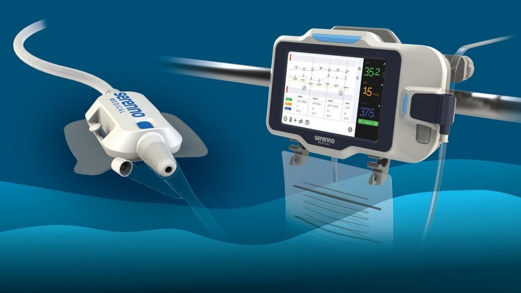Sentinel: Монитор для выявления повреждений почек у госпитализированных пациентов