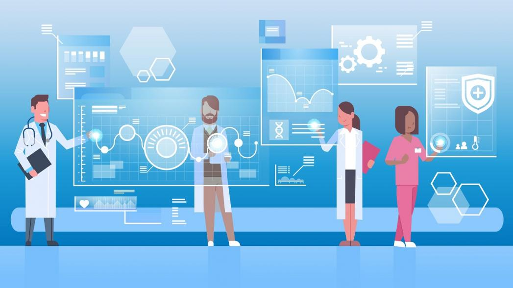 Лучшие медицинские технологии 2020 года от портала Medgadget.com. Часть  2