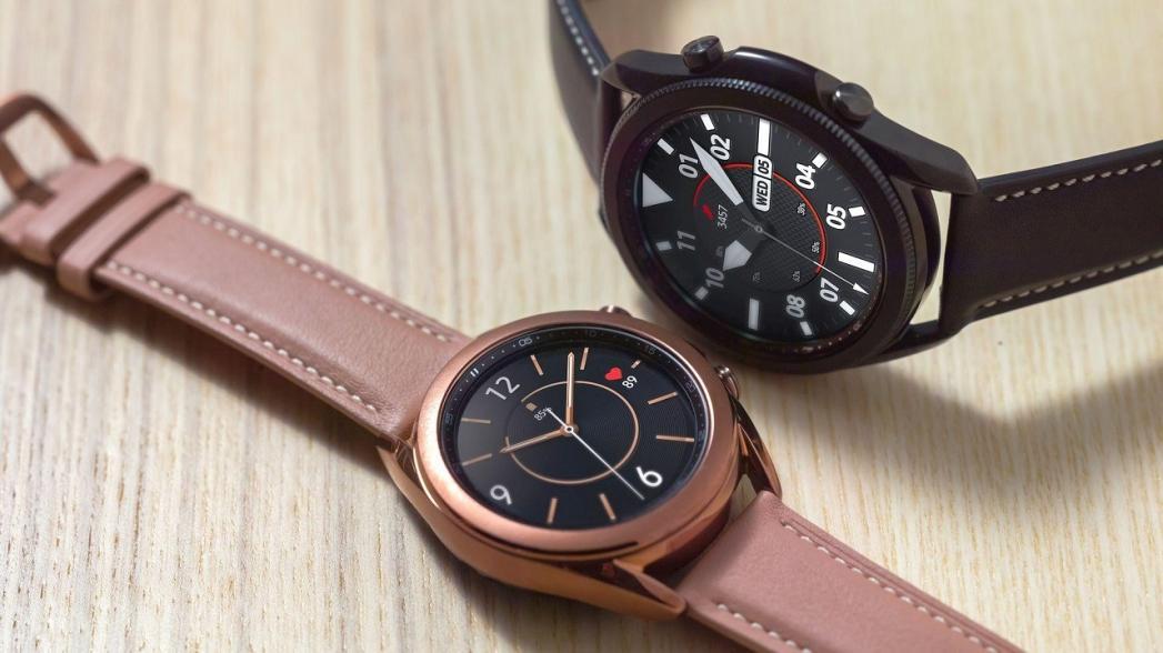 Функция измерения ЭКГ и давления в часах Samsung теперь доступна еще в 31 стране