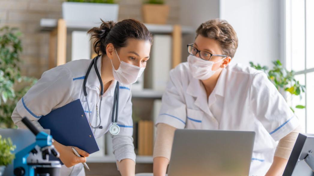 Лекарство от ошибки: как системы на основе искусственного интеллекта помогают врачам ужесегодня