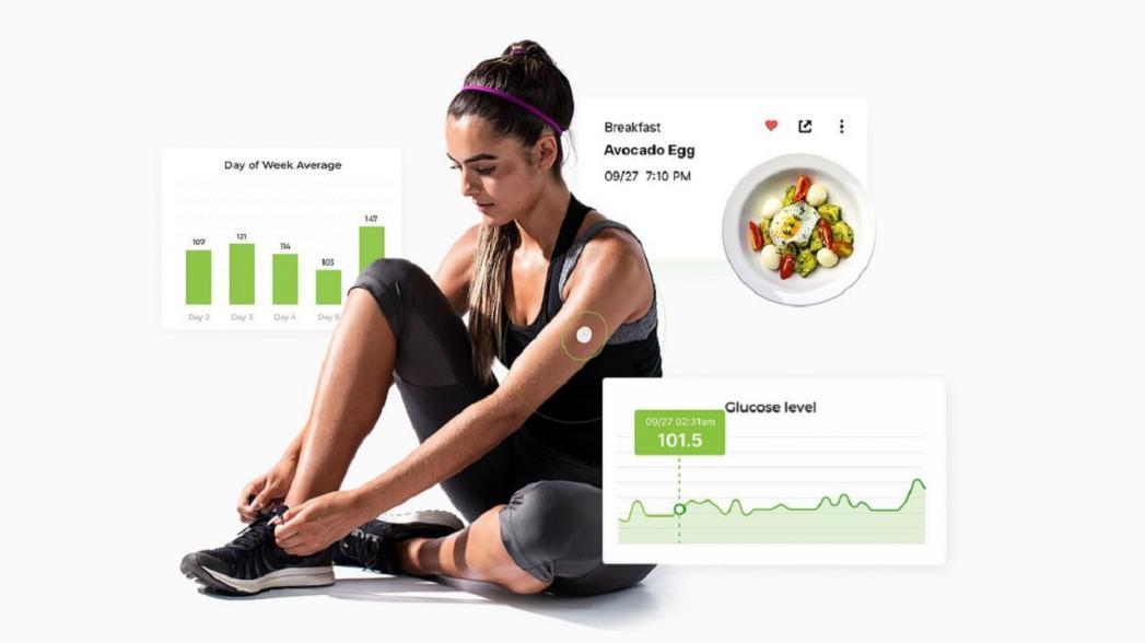 Новая тенденция в мире носимых устройств - мониторы метаболизма