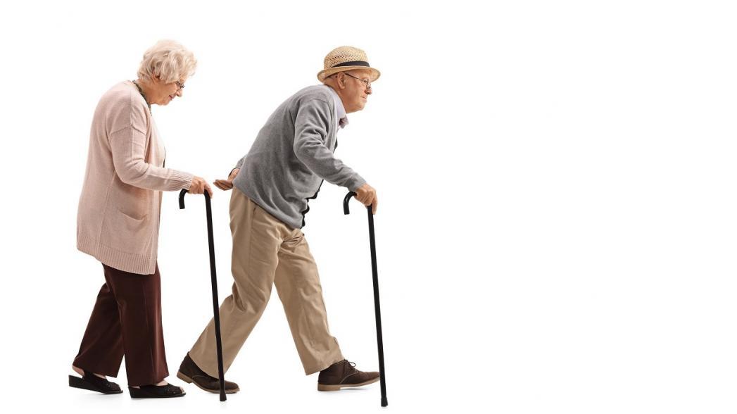 Я милого узнаю по походке… Новый метод диагностики болезни Альцгеймера