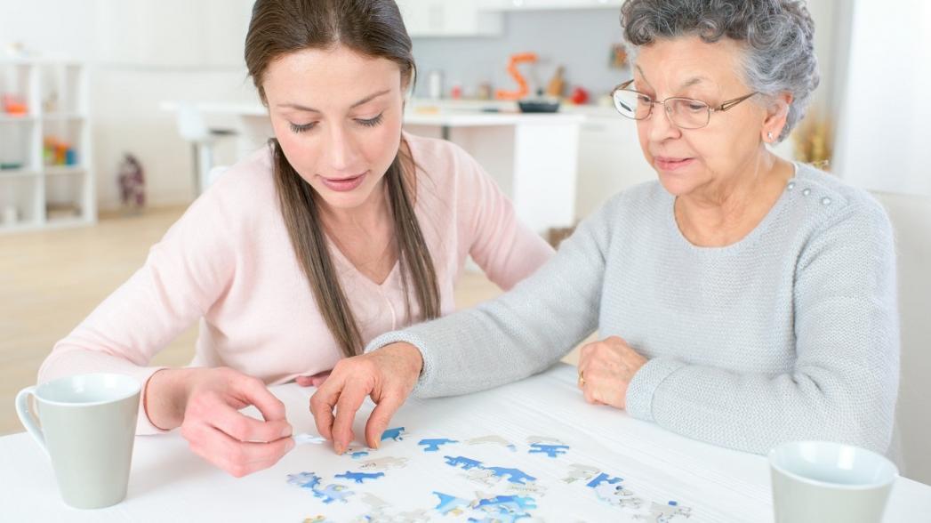 Приложение, которое подбирает лучшую терапию для каждого больного с деменцией