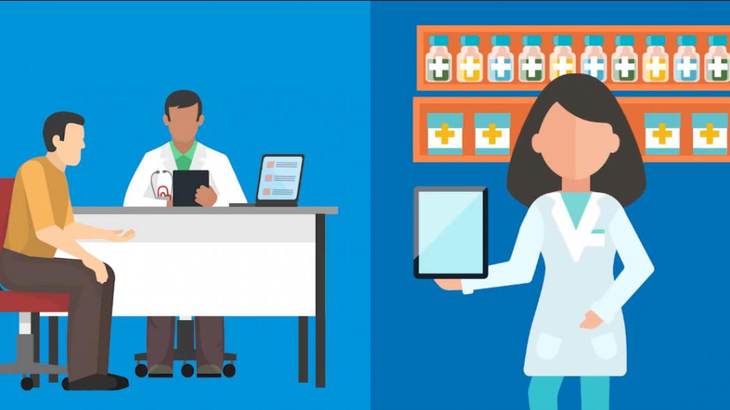 Что тормозит онлайн-торговлю рецептурными препаратами?