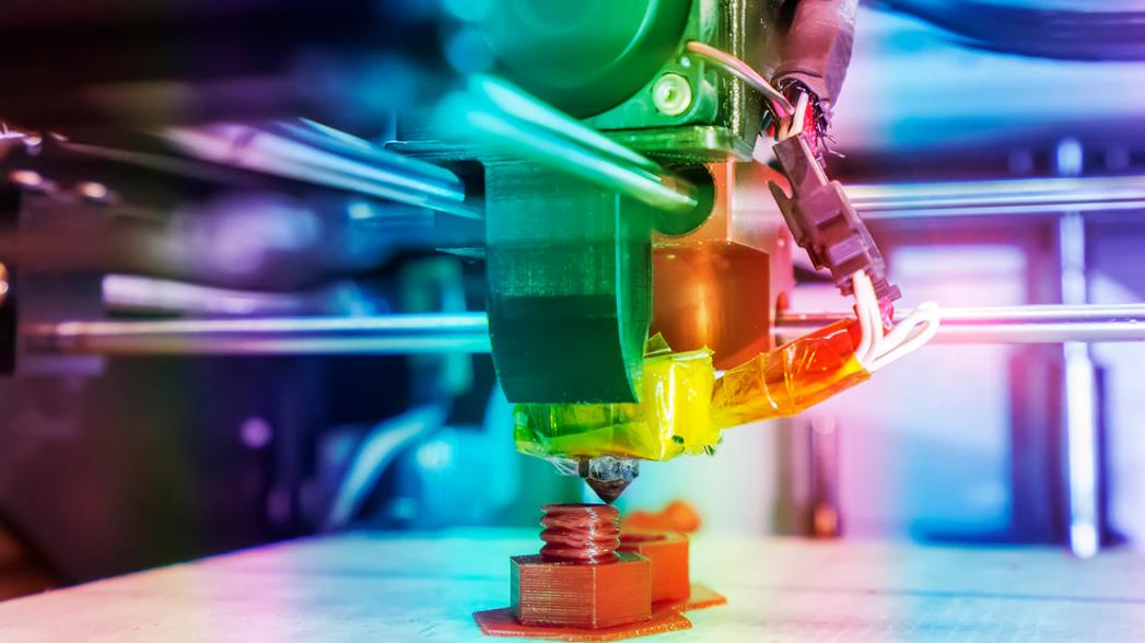 7 трендов 3D-печати