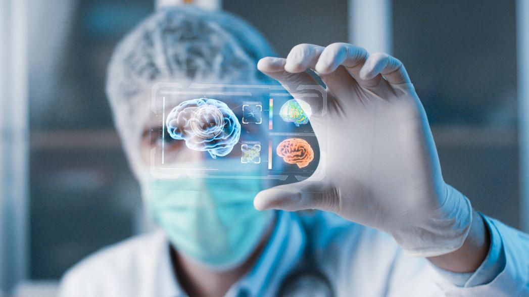 Кто будет ставить диагнозы в следующей пятилетке – доктор или искусственный интеллект?