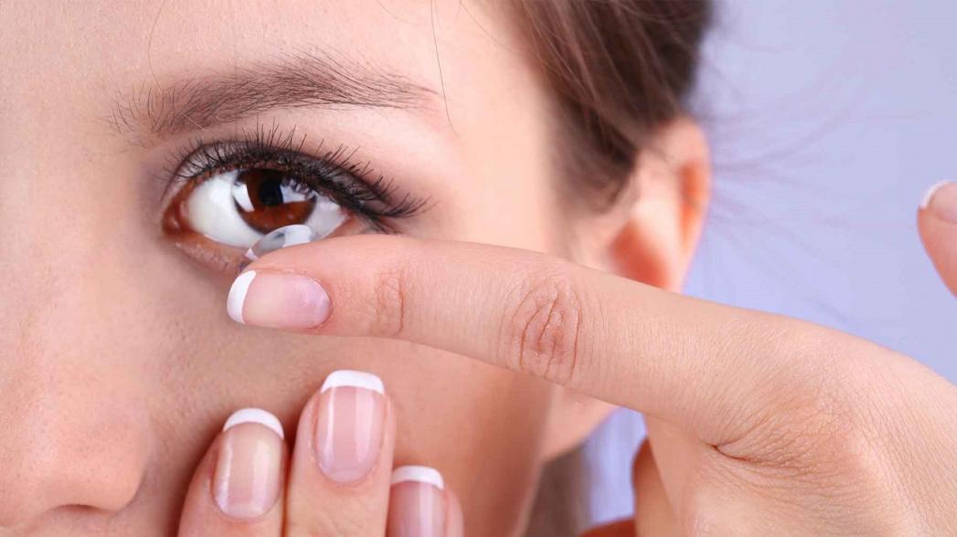 Диагностика рака с помощью контактных линз