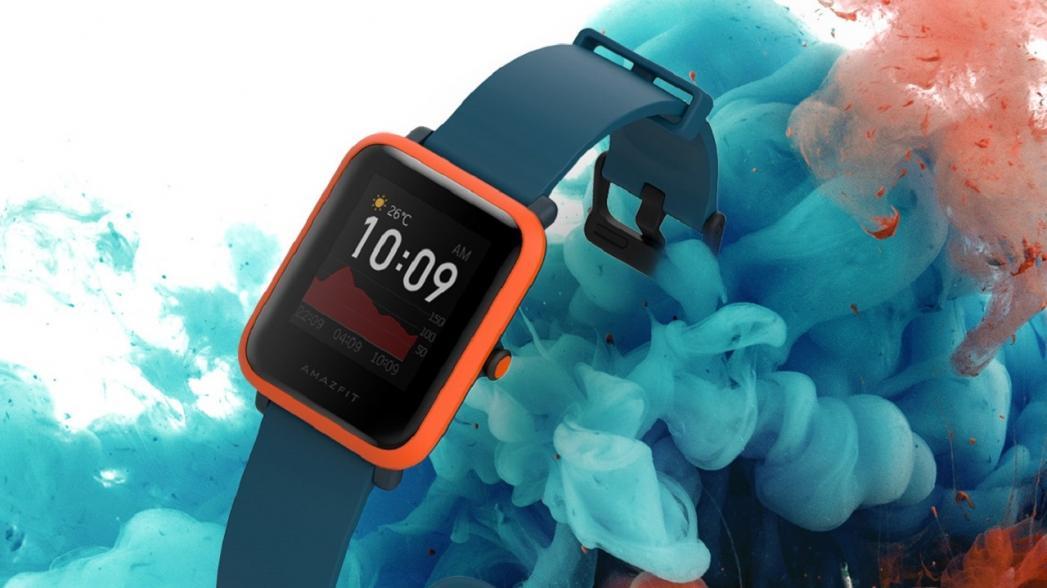 """Huami планирует выпустить """"умные"""" часы с возможностью мониторинга ЭКГ и давления"""