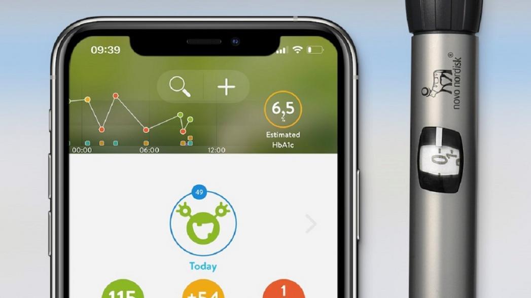 """Приложение mySugr для диабетиков теперь может работать вместе с """"умной"""" инсулиновой ручкой Novo Nordisk"""