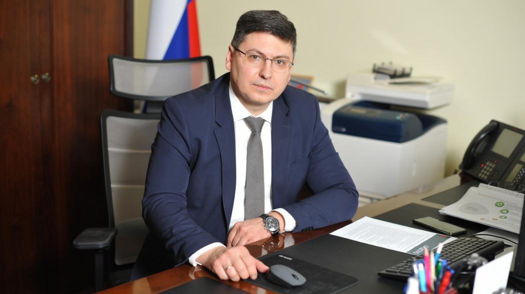 Павел Пугачев о ближайших перспективах цифровизации отрасли
