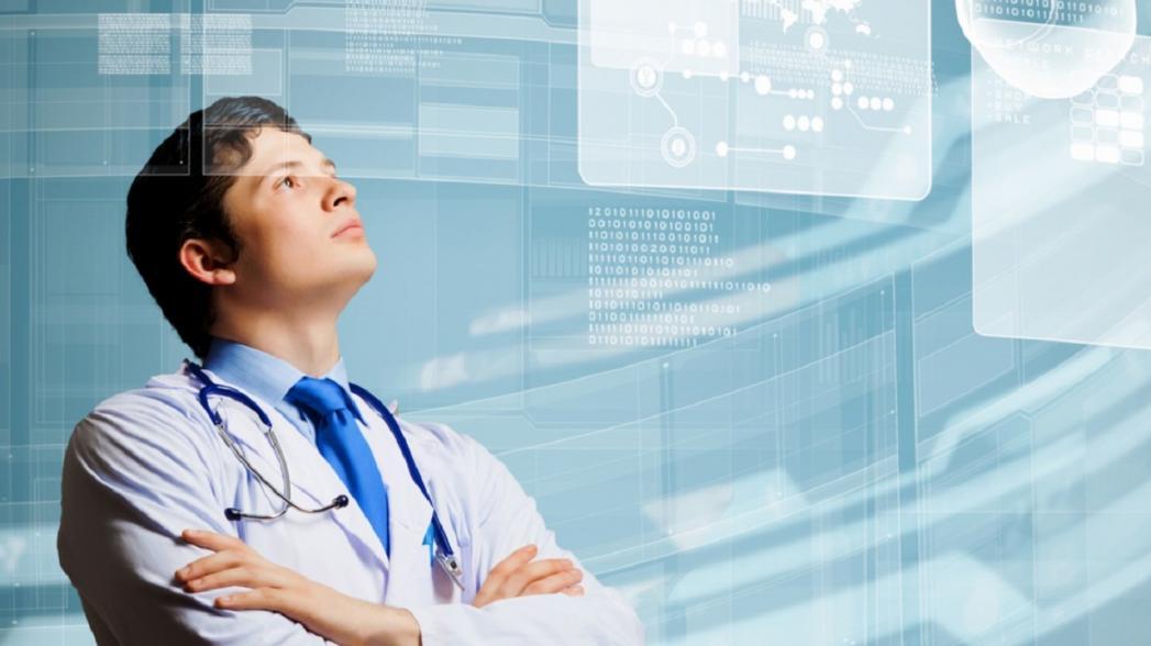 Фантастические технологии в здравоохранении