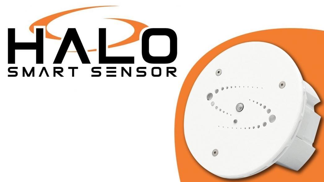 Сенсор Halo обеспечивает безопасное возвращение на работу и школу после пандемии