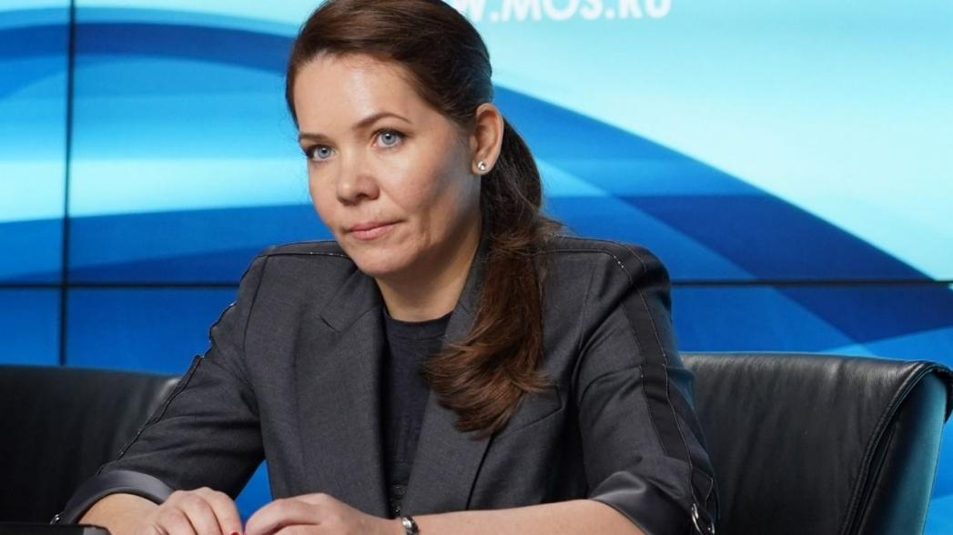 Заместитель мэра Москвы Анастасия Ракова: Цифра — не волшебная палочка, а адский труд