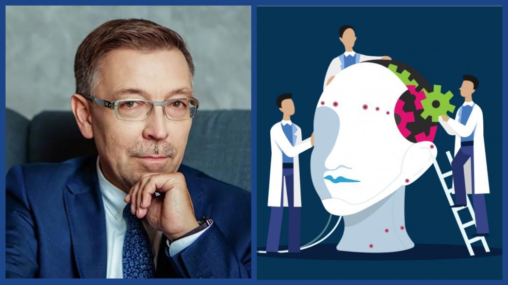 Михаил Самсонов: сильный искусственный интеллект будет для врача надежным, квалифицированным помощником