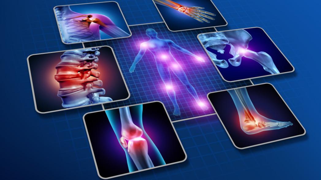 Эксперты обсудят цифровые технологии в ортопедии