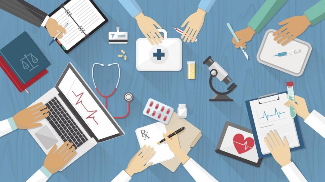 В России будут стандартизированы все электронные медицинские документы