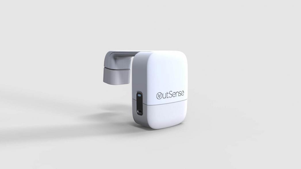 Монитор здоровья в каждом туалете
