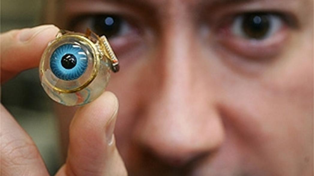 Видимо-невидимо: как технологии помогают незрячим и слабовидящим людям