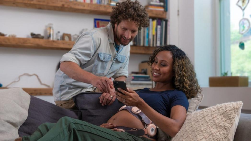 Nuvo Group выпустила прибор для контроля активности матки