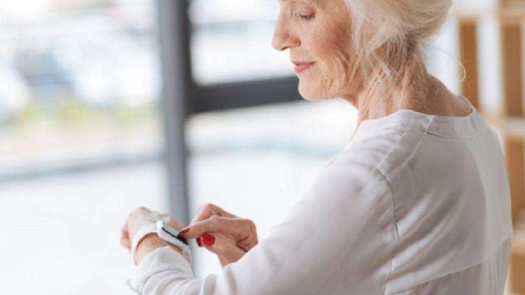 Электронная платформа для непрерывного мониторинга психического здоровья