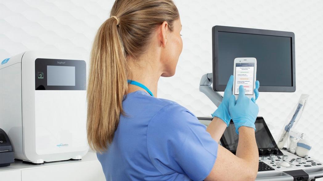 В Австралии выпущено решение, предназначенное для предотвращения инфекций в медицинских организациях