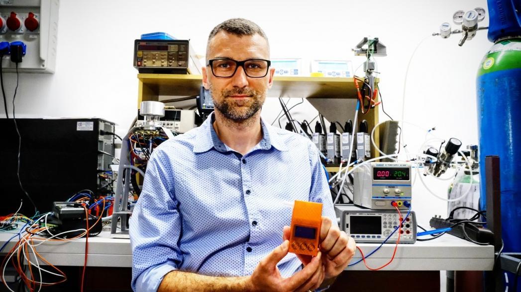 Революционный метод диагностики диабета по дыханию пациента