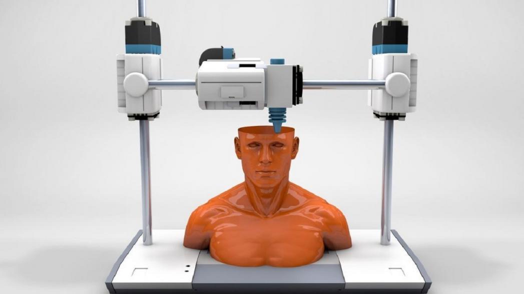 3D-печать в здравоохранении сегодня и завтра. Часть1