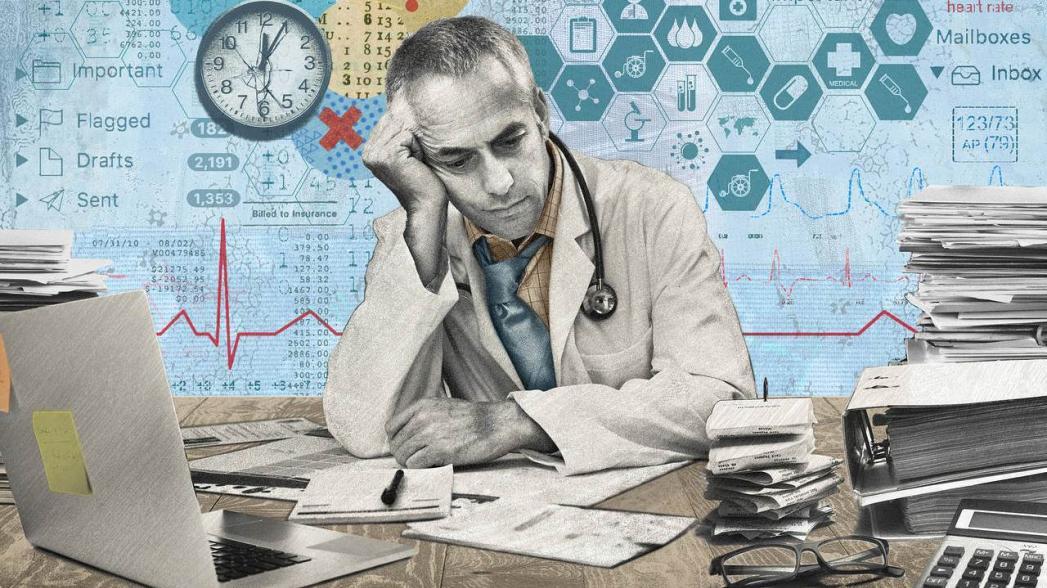 Как технологии могут бороться с врачебными ошибками и уменьшать выгорание врачей