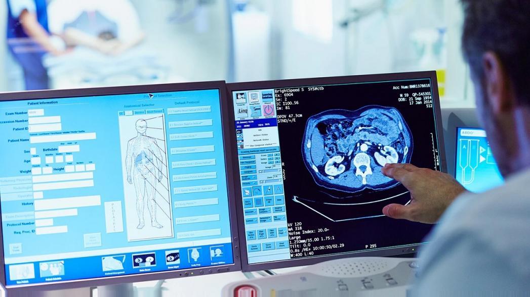 10 областей медицины, которые полностью изменит искусственный интеллект