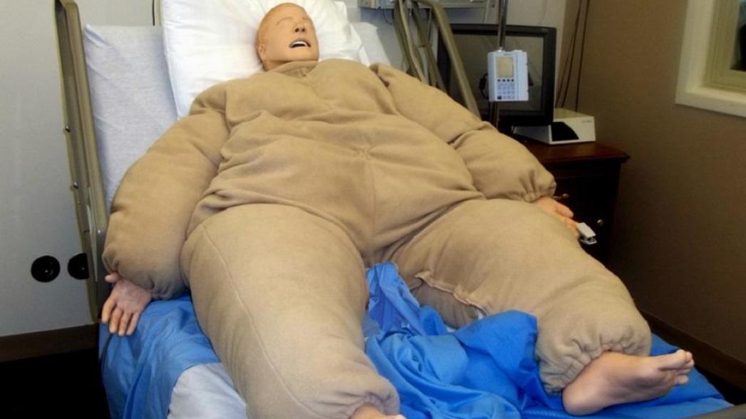 Худой мир: как передовые технологии помогают привести вес в норму